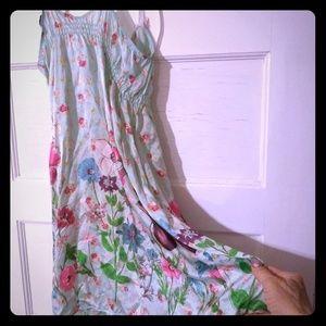 NWOT silky negligee